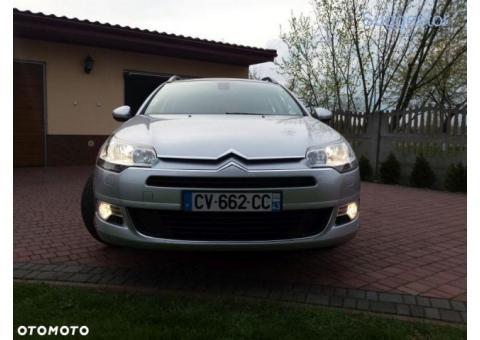 Citroën C5 III