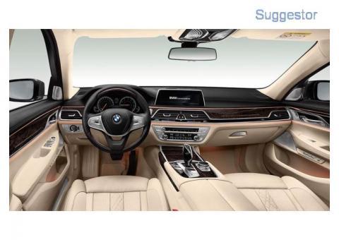BMW 7 Nowe