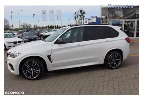 BMW X5M Nowe