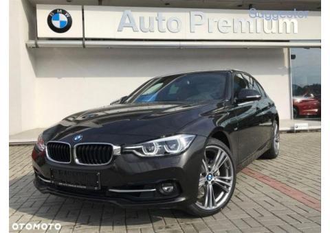 BMW Seria 3 F30
