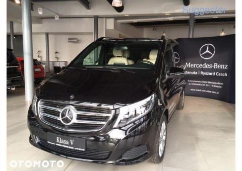 Mercedes-Benz Klasa V II
