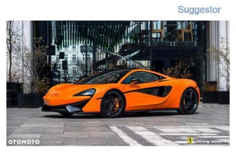 McLaren Altul