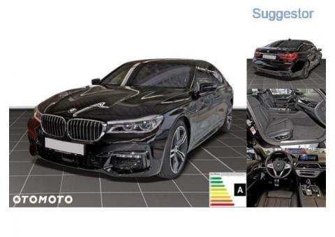 BMW Seria 7 G11/12