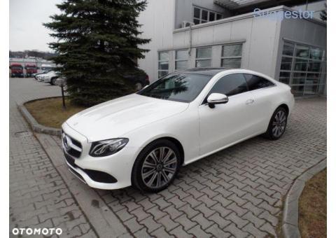 Mercedes-Benz Klasa E W213